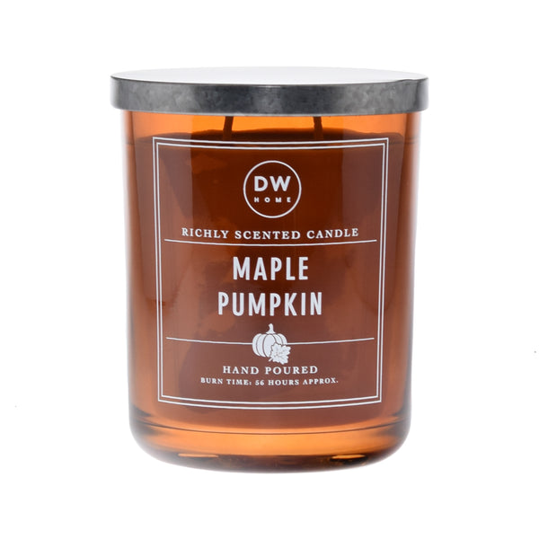 Maple Pumpkin