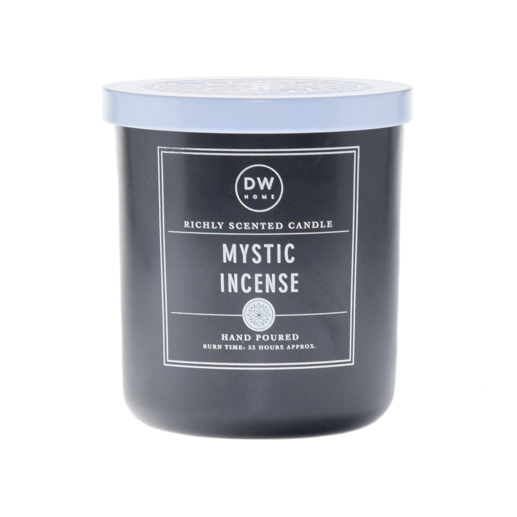 Mystic Incense