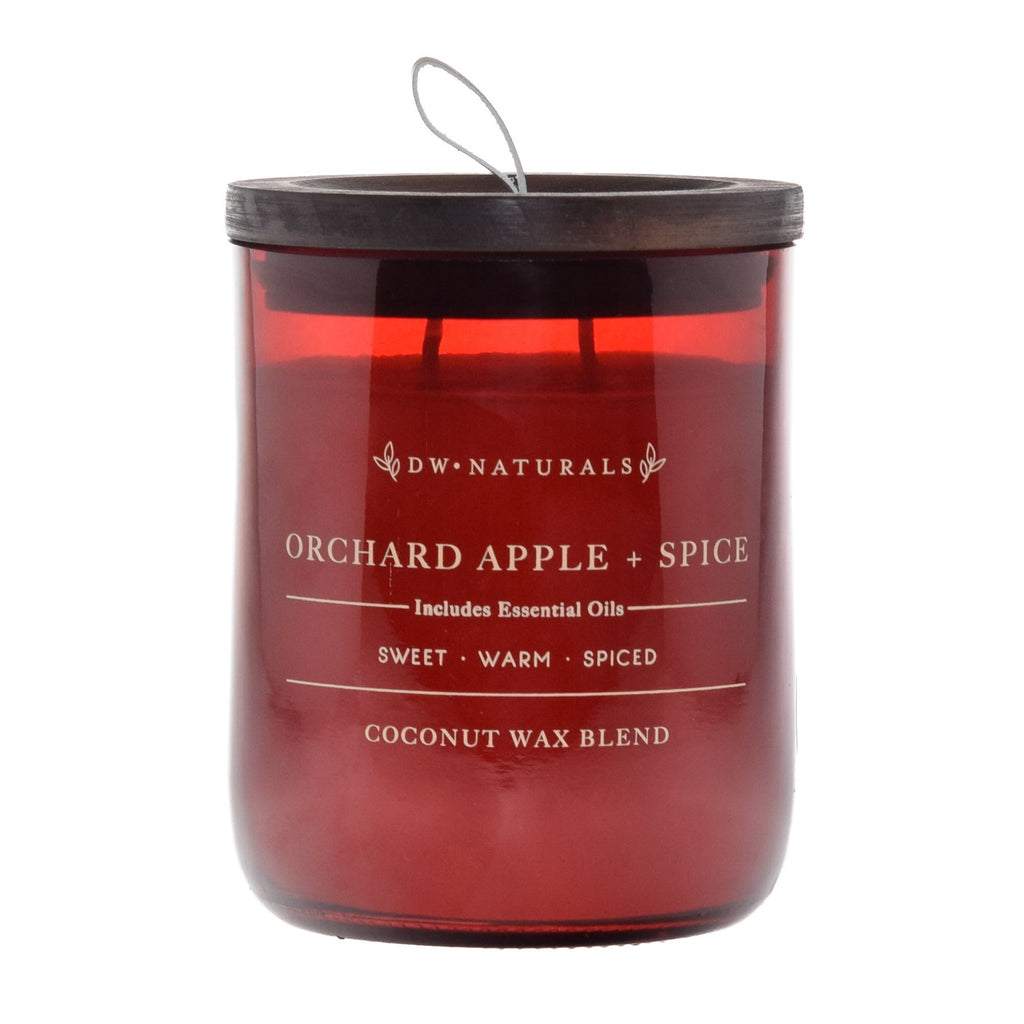 Orchard Apple & Spice
