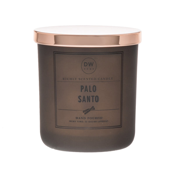 Palo Santo | Rose Gold