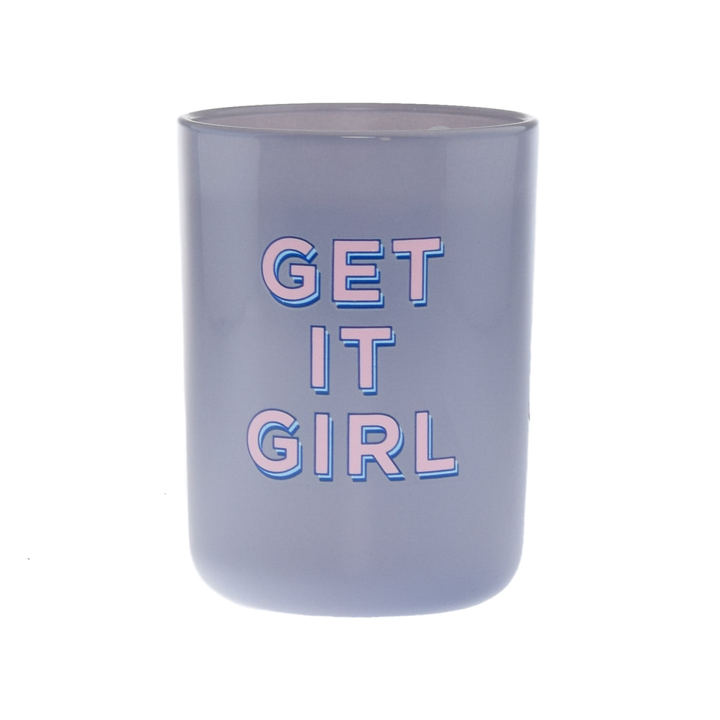 Get It Girl | Patchouli Peppercorn