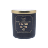 Pumpkin Toffee