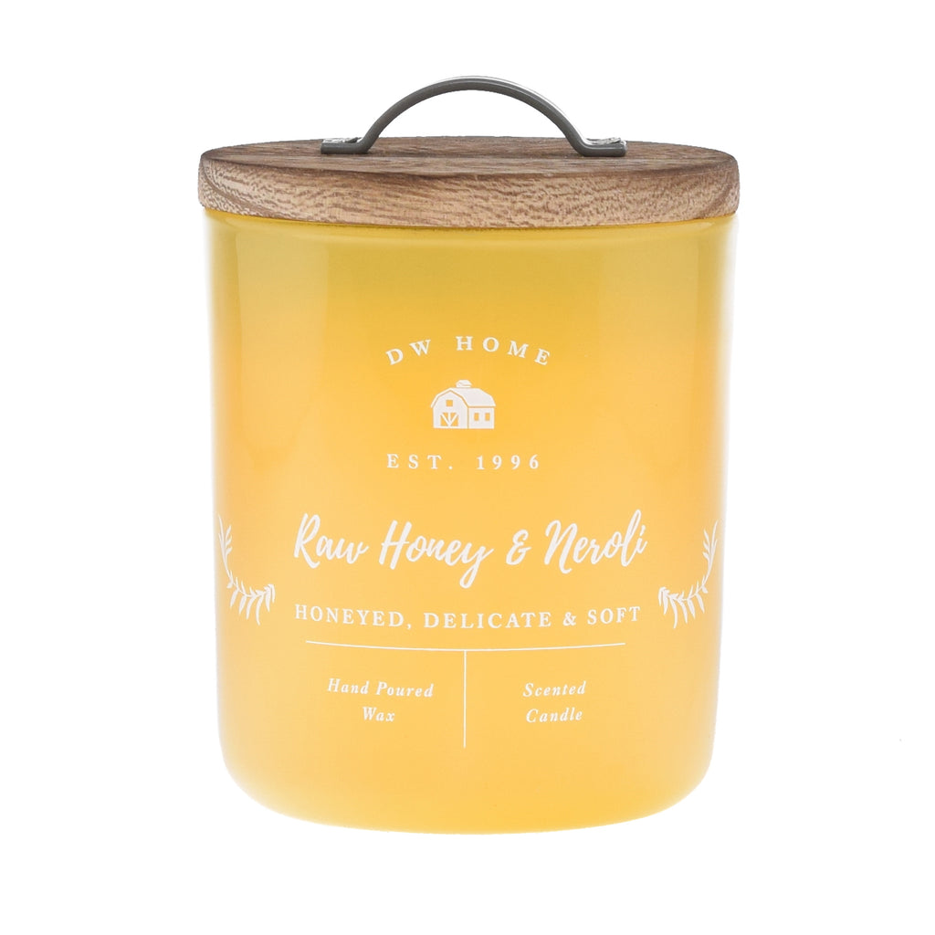 Raw Honey & Neroli