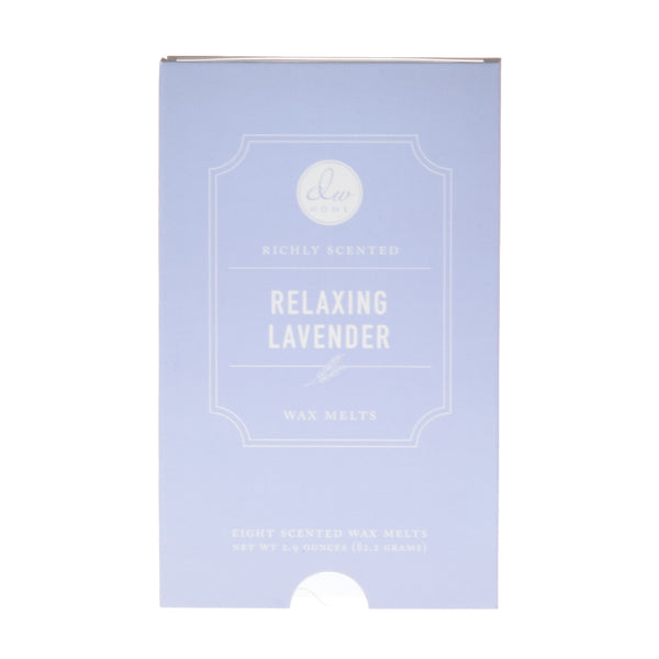Relaxing Lavender | Wax Melts