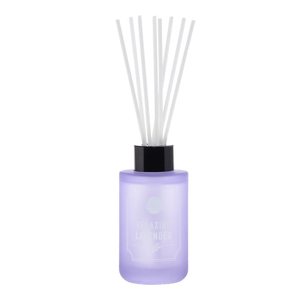 Relaxing Lavender | Reed Diffuser