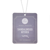 Sandalwood Myrrh | Air Freshener
