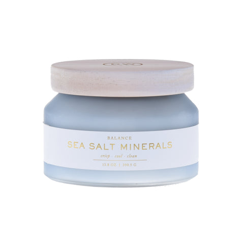 Sea Salt Minerals