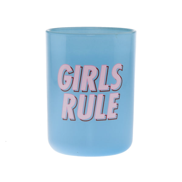 Girls Rule | Soft Denim