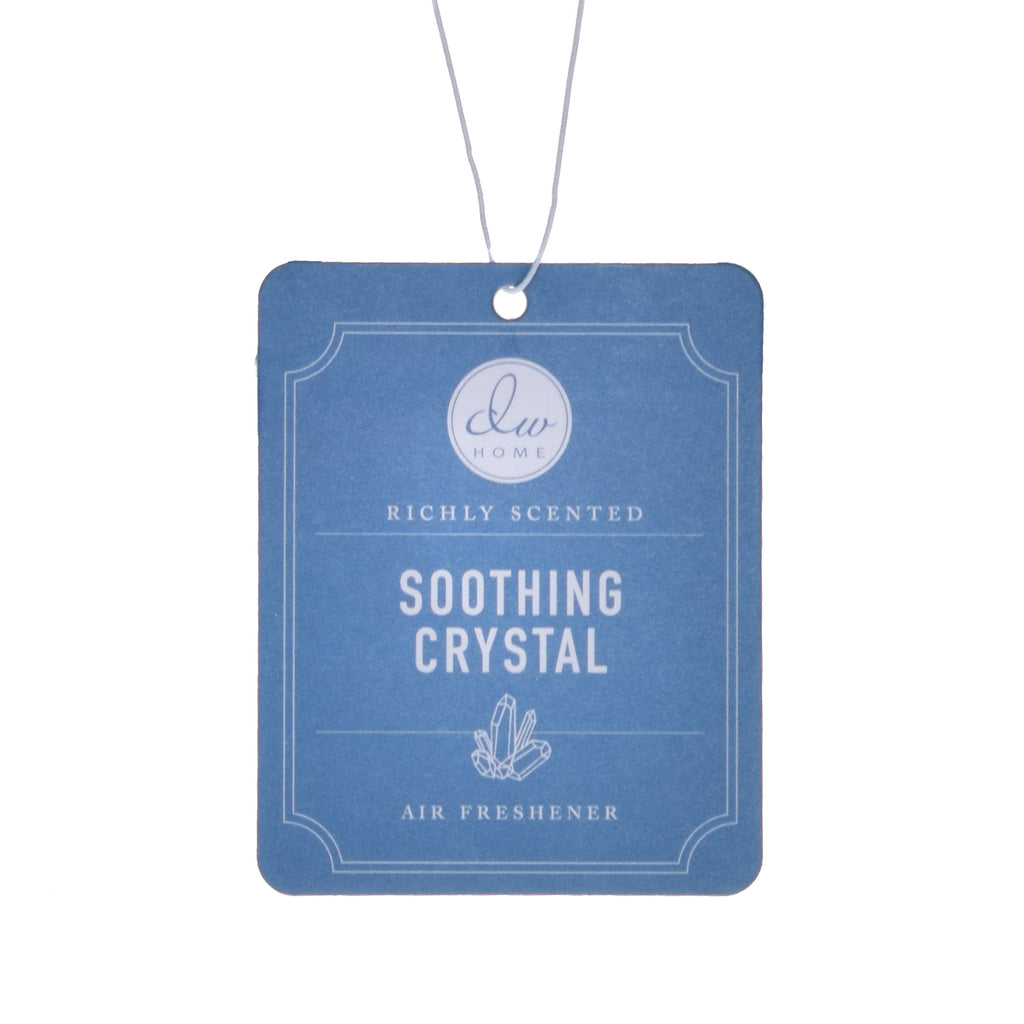 Soothing Crystal | Air Freshener