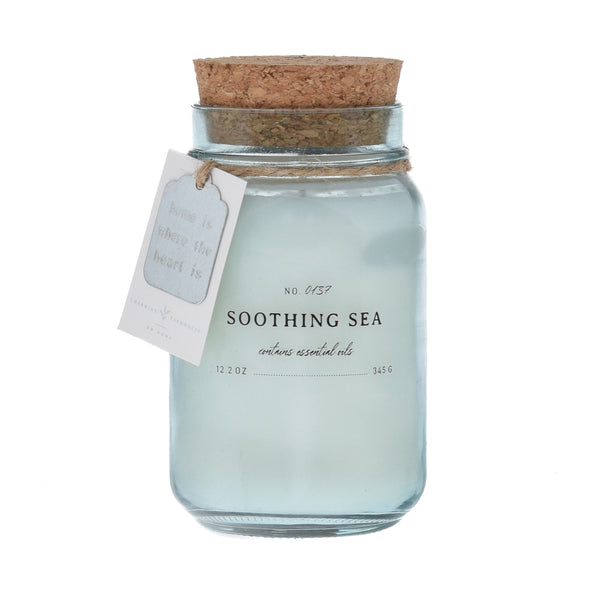 Soothing Sea