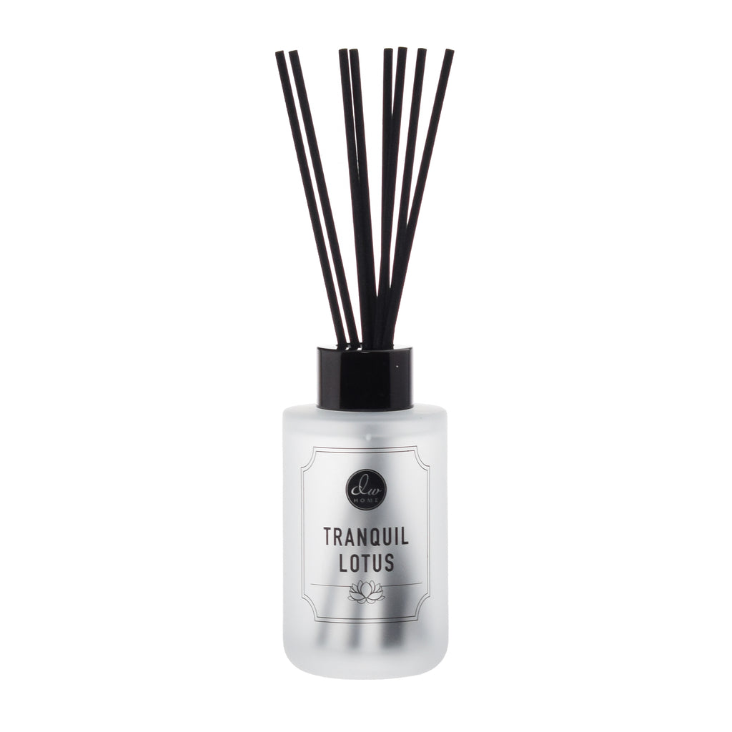 Tranquil Lotus | Reed Diffuser