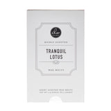 Tranquil Lotus | Wax Melts