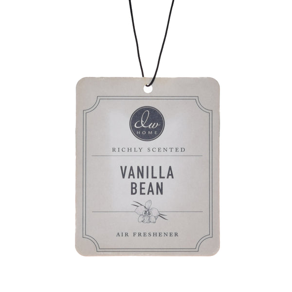 Vanilla Bean | Air Freshener