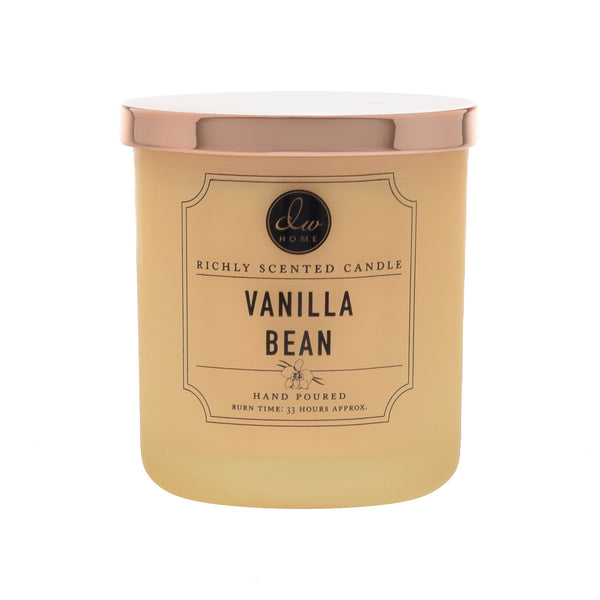 Vanilla Bean | Rose Gold