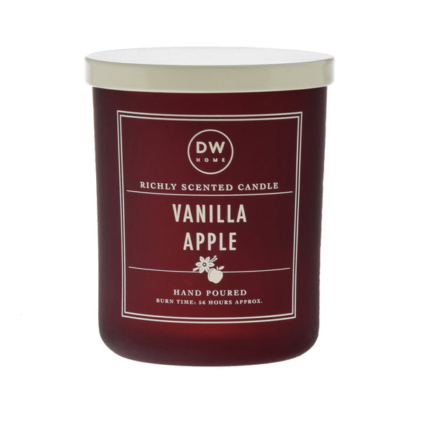 Vanilla Apple