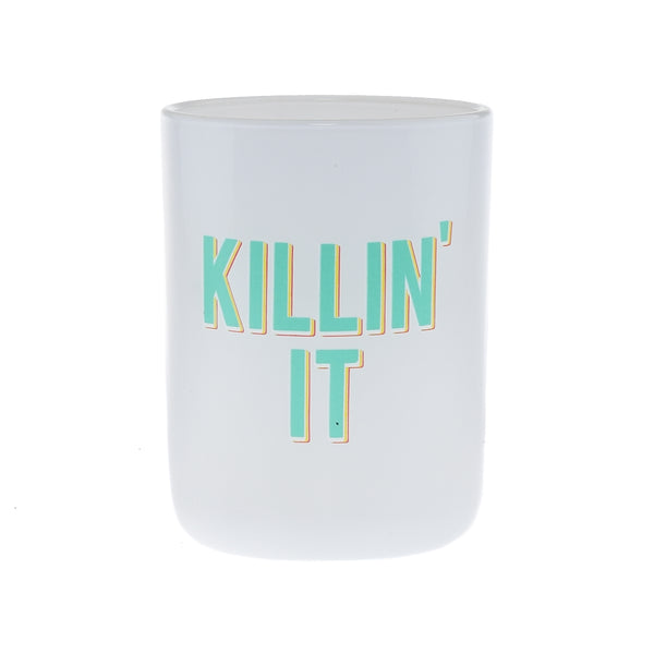 Killin' It | Vanilla Buttercream