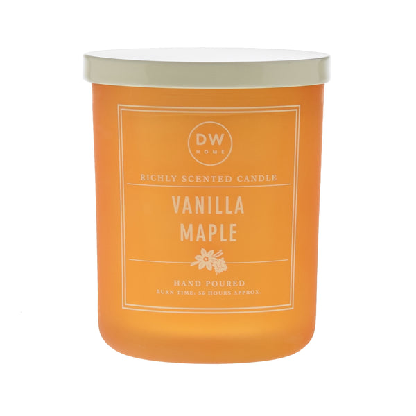Vanilla Maple