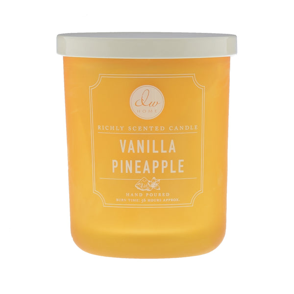 Vanilla Pineapple