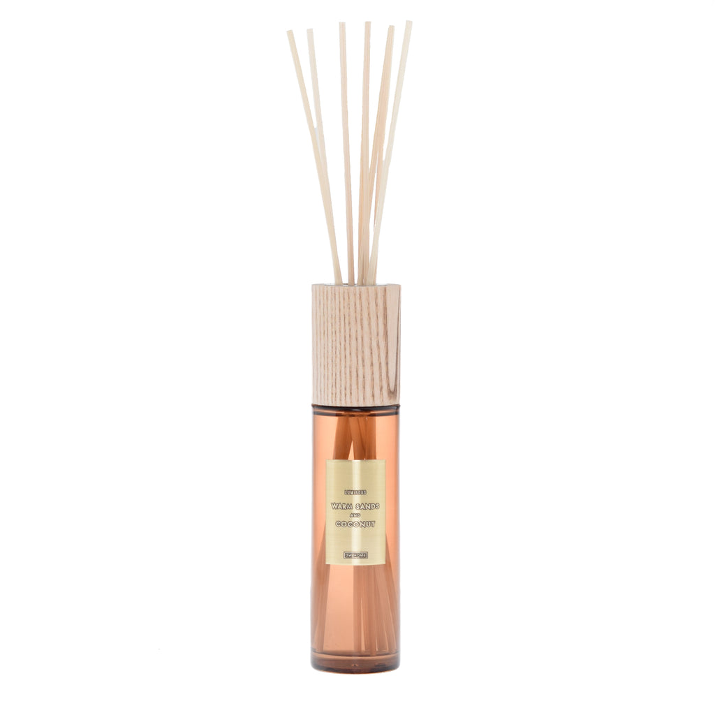 Warm Sands and Coconut | Reed Diffuser