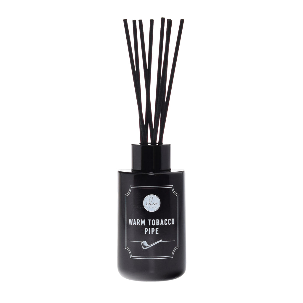 Warm Tobacco Pipe | Reed Diffuser