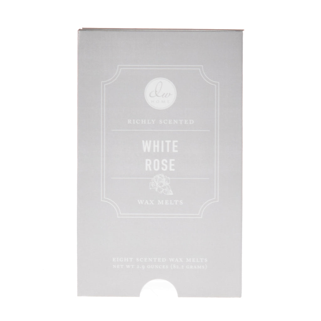 White Rose | Wax Melts