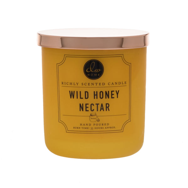 Wild Honey Nectar | Rose Gold