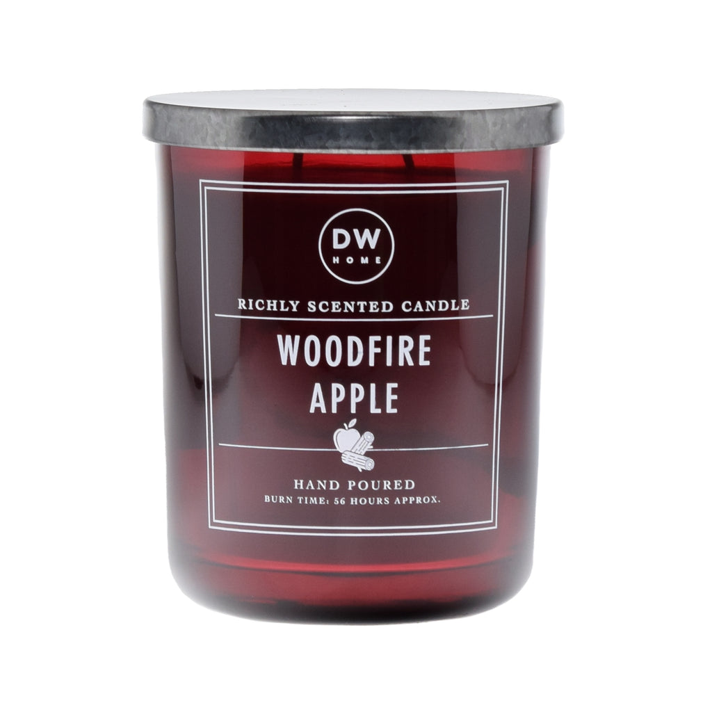 Woodfire Apple