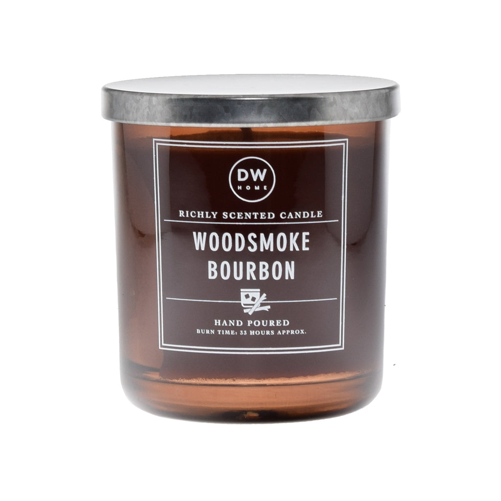 Woodsmoke Bourbon