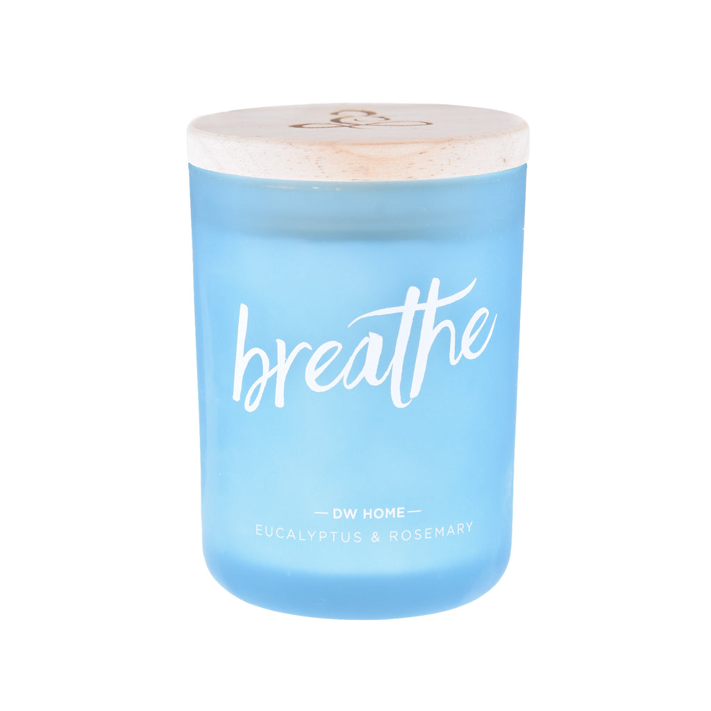 Breathe | Eucalyptus & Rosemary