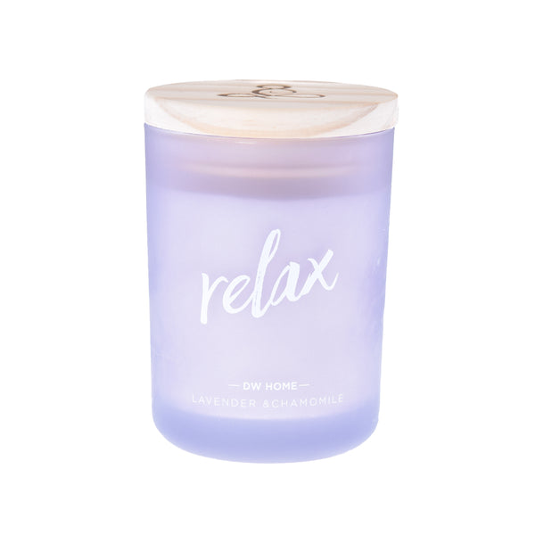 relax zen dw home scented candles yog7001 yog7007 dw home candles. Black Bedroom Furniture Sets. Home Design Ideas