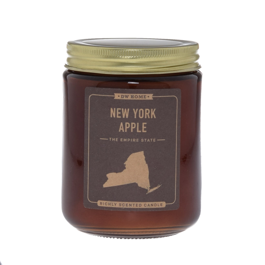 New York Apple