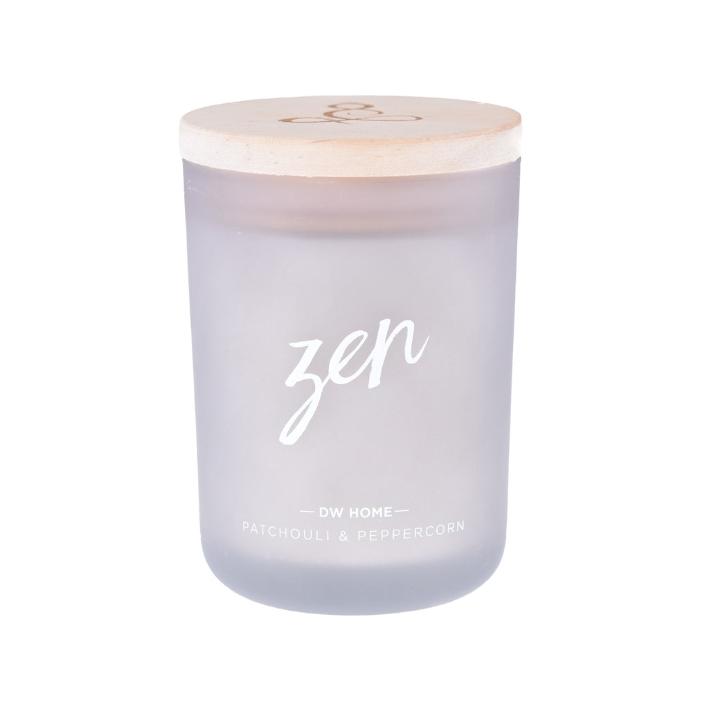Zen | Patchouli & Peppercorn