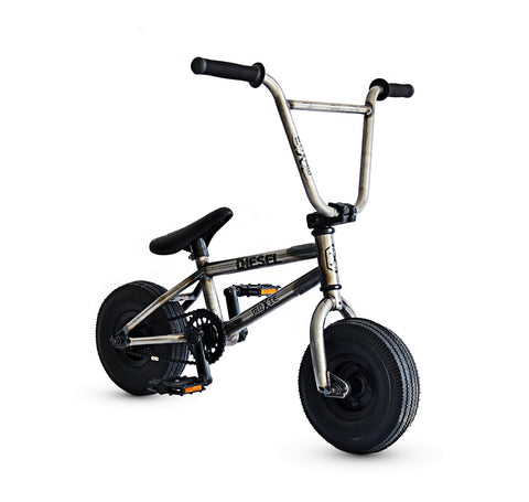 The DIESEL - Moxie Mini BMX Bike