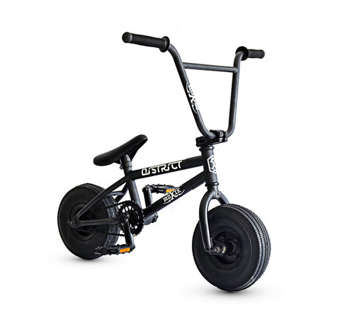 The district - Moxie Mini BMX Bike