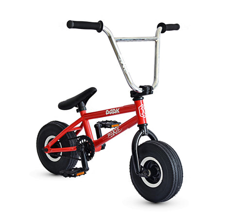 The park - Moxie Mini BMX Bike