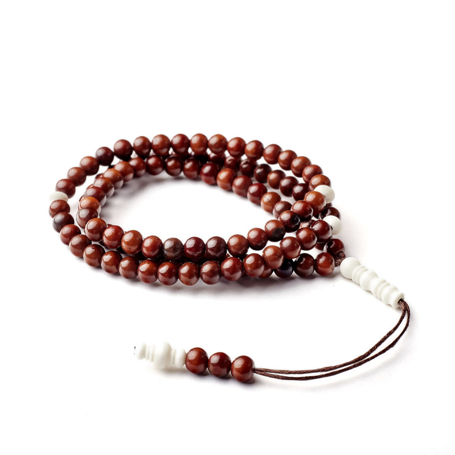 Sunset Kuk and Camel BasmalaBracelet Companion (100 beads)