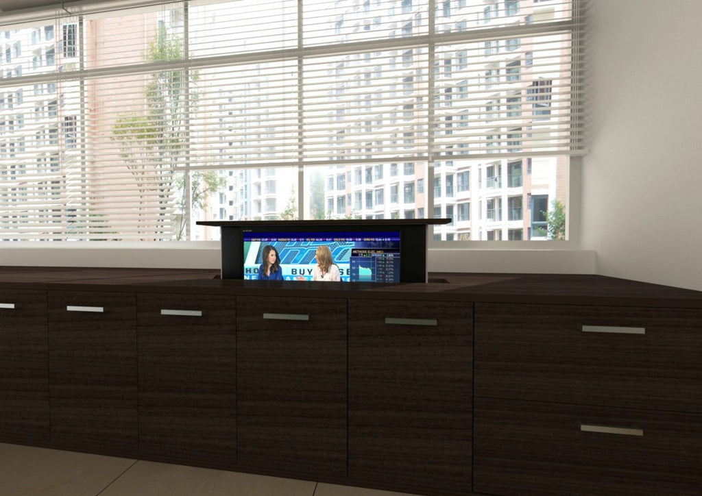 Slim Pop-Up TV Lift