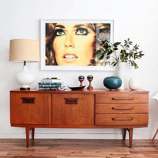 Tv style jillian harris on lioliv brooklyn designs for Style at home instagram