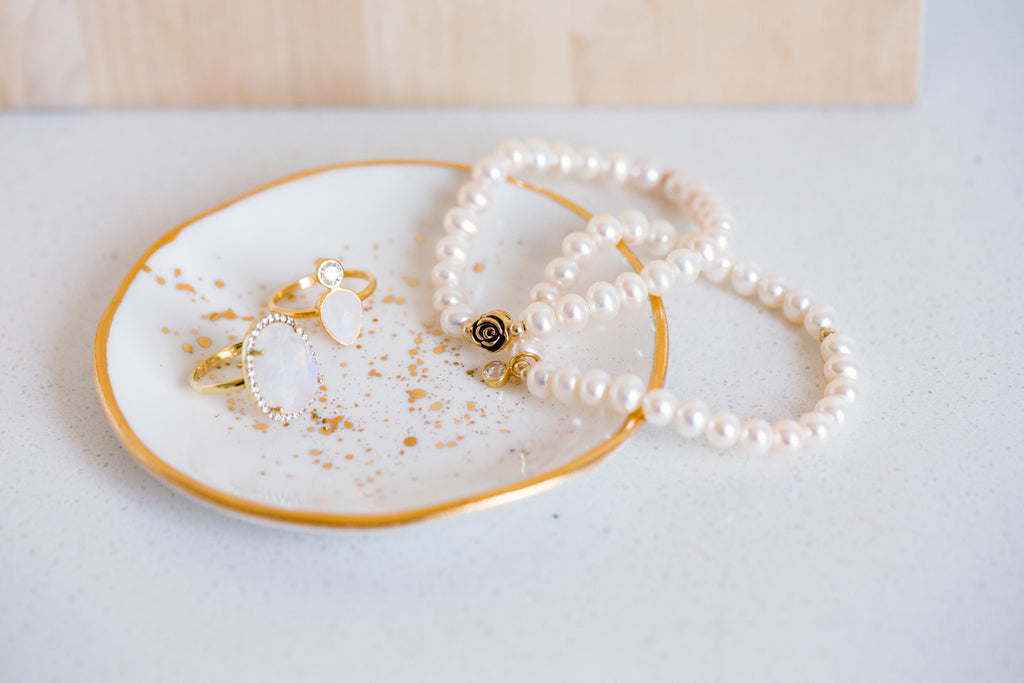 5 simple steps to keep your jewelry fresh and clean