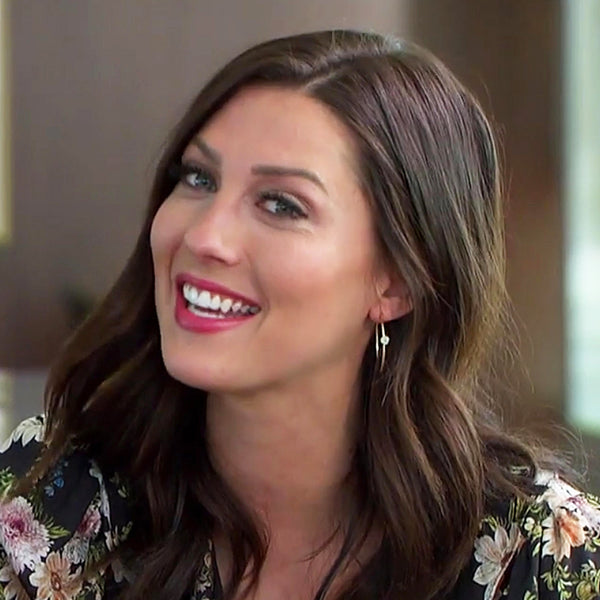 The Bachelorette Becca Kufrin Hometown Date Style