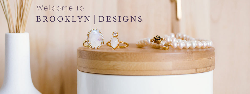 Welcome to Brooklyn Designs Jewelry