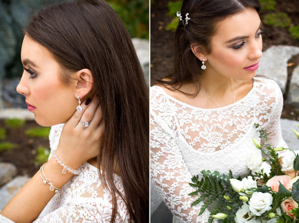 Canadian Bridal Jewellery