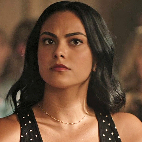 Riverdale Season 3 jewelry