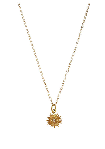 Orra Gold Necklace
