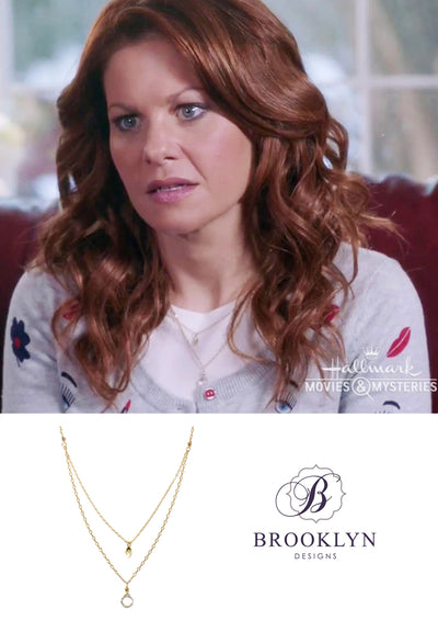 Alexandra *As Seen On Candace Cameron Bure and Holly Robinson Peete*