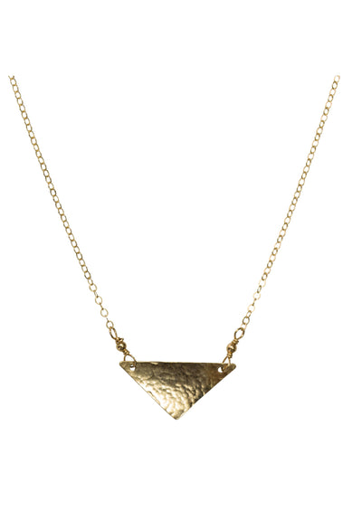 Maeve Gold Necklace *As Seen On The Bachelorette*