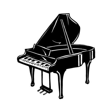 grand piano temporary tattoo by tattstr christian pleasant