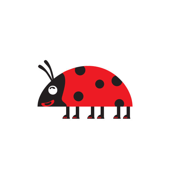 happy red ladybird temporary tattoo tattstr christian pleasant
