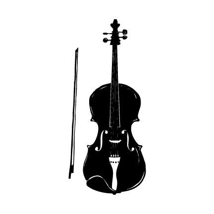 violin temporary tattoo by tattstr christian pleasant