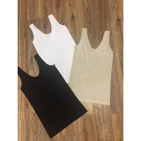 ADDISON REVERSIBLE SHORT TANK
